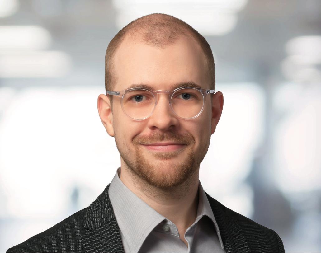 Fabian Kaiser, MSc