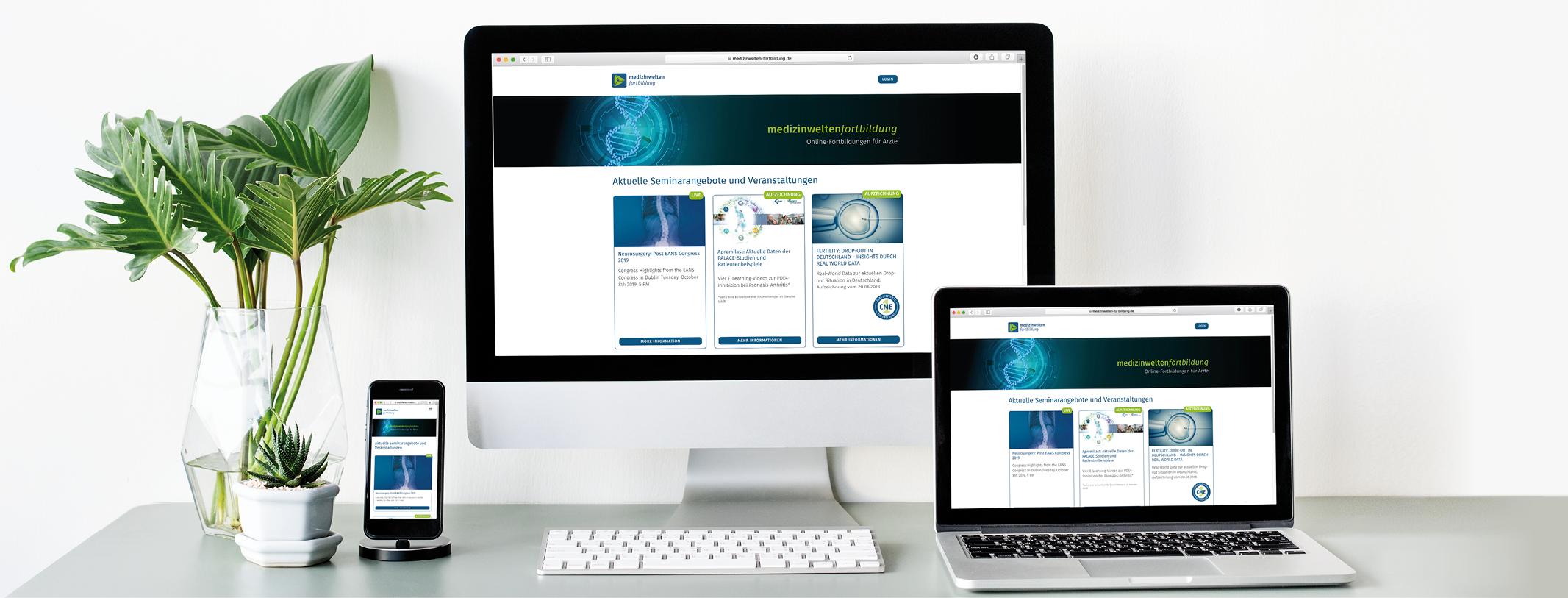 medizinwelten-services – Konzepte – medizinwelten-fortbildung