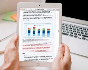 medizinwelten-services – Texte – Berichterstattung – Kongressbericht online