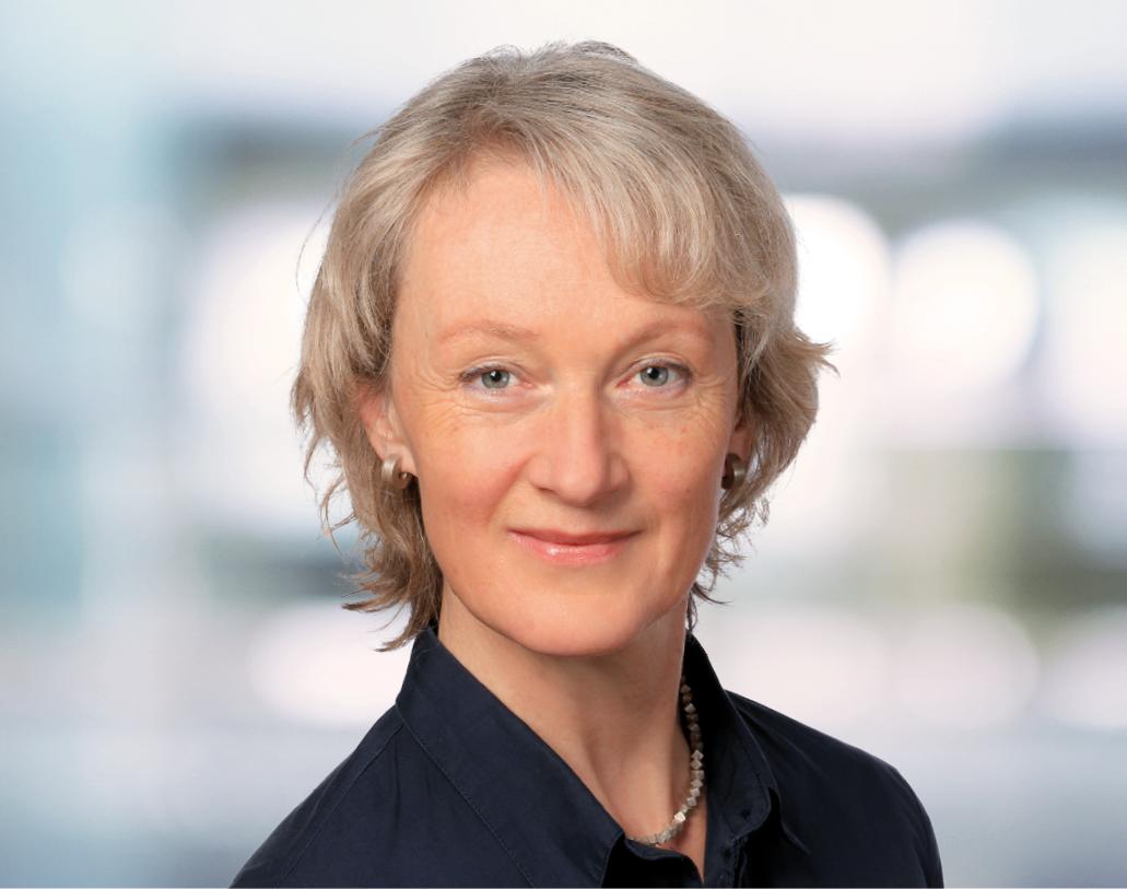 Dr. med. dent. Petra Mülker