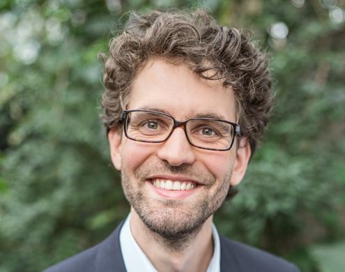 Dr. med. Sebastian Karl