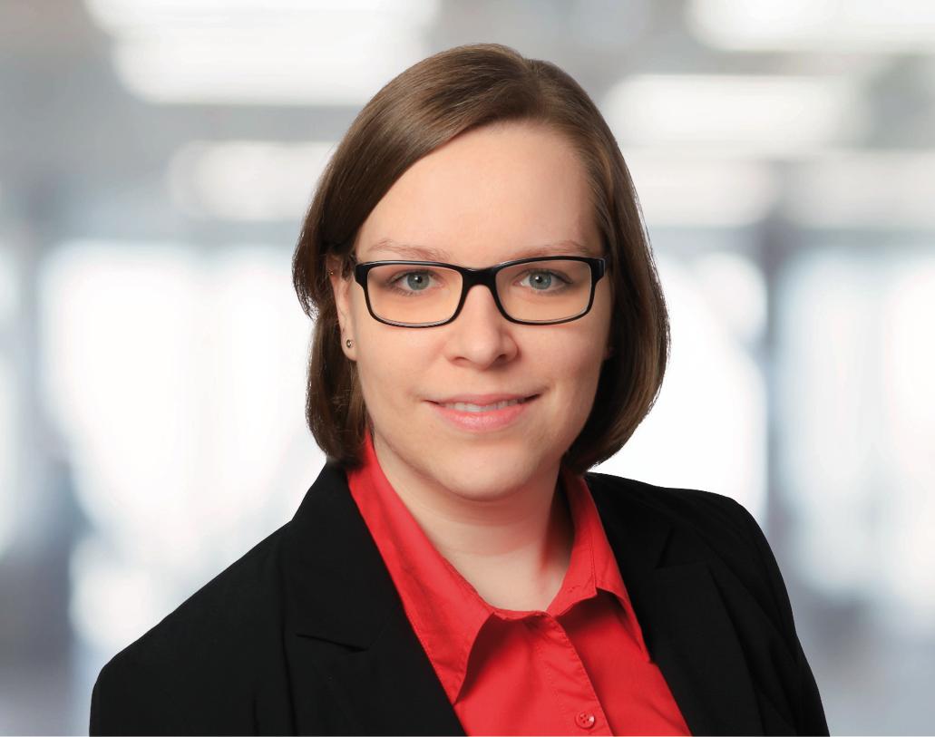 Dr. Stefanie Krüger