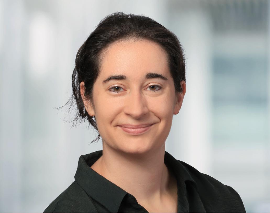 Dr. Jennifer Kurz
