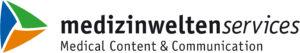 medizinwelten-services Logo