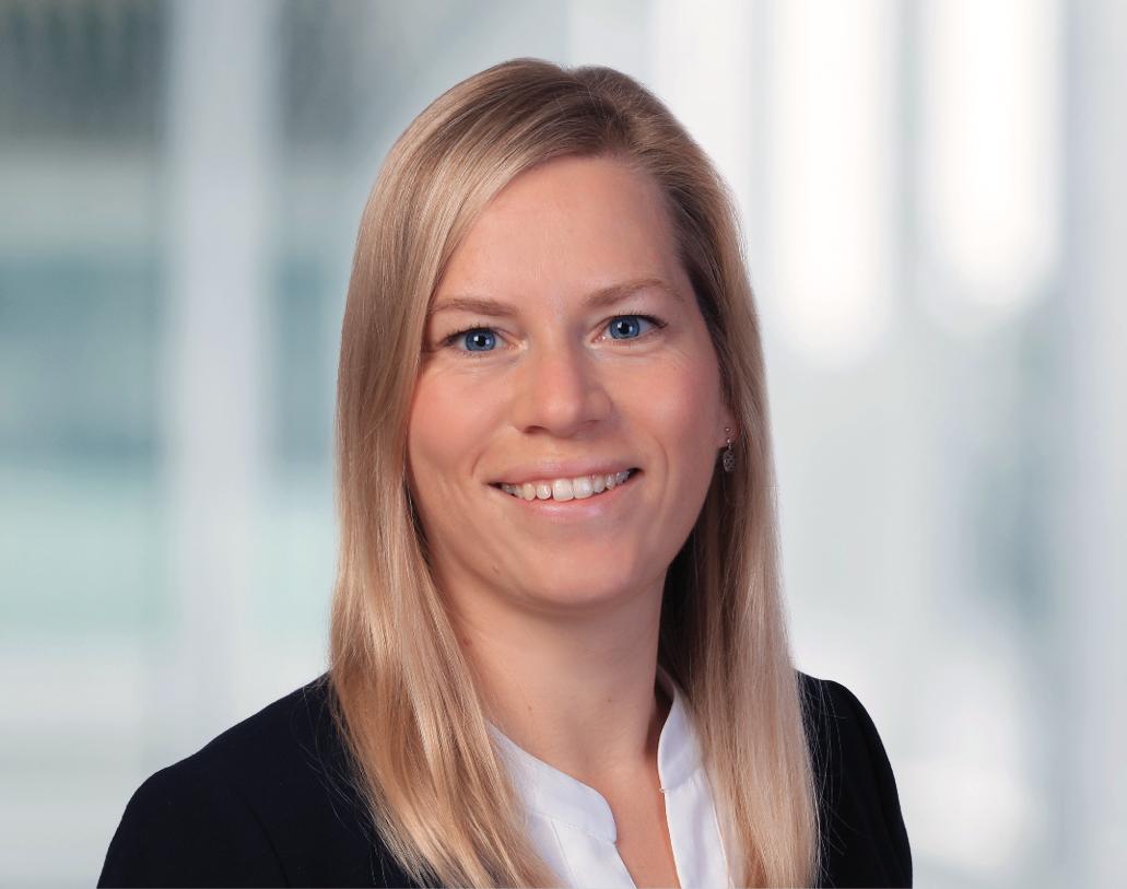 Dr. Kristina Klein
