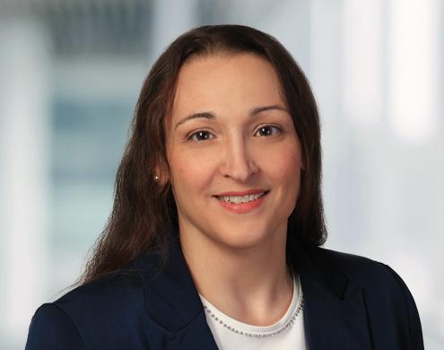 Dr. Daniela Mailänder-Sánchez